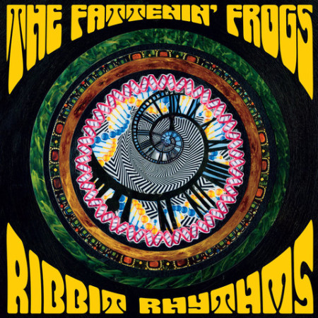 The Fattenin' Frogs - Ribbit Rhythms