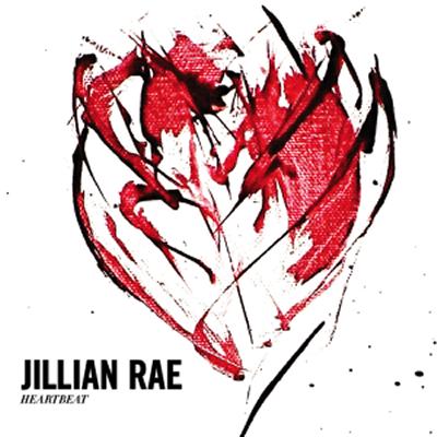 Jillian Rae - Heartbeat